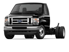 New Ford 2021 Ford E-450 Cutaway Base Truck for sale in Mechanicsburg, PA