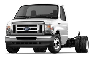 2021 Ford E-450SD Base Cab/Chassis