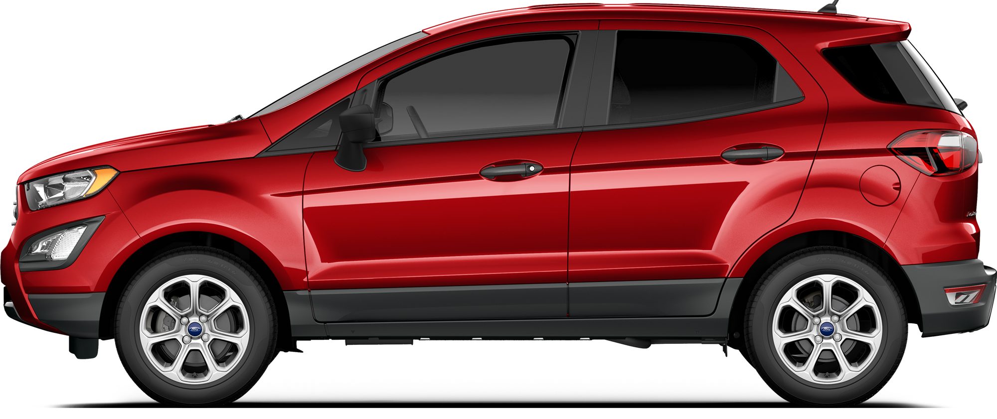 2021 Ford EcoSport SUV S