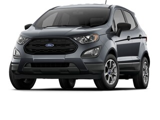 2021 Ford EcoSport S SUV for sale near Boise