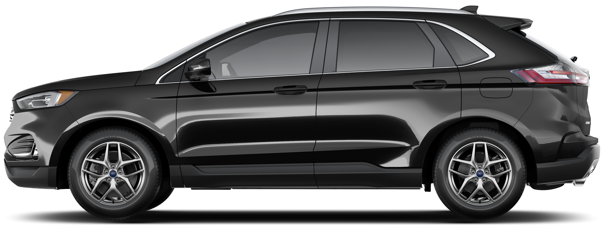 2021 Ford Edge SUV SEL