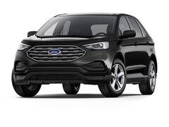 2021 Ford Edge SE SUV C101K3G for sale near Elyria, OH at Mike Bass Ford