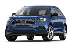 2021 Ford Edge SE SUV C103K3G for sale near Elyria, OH at Mike Bass Ford