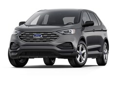 2021 Ford Edge SE SUV C102K3G for sale near Elyria, OH at Mike Bass Ford