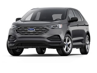 New Ford cars, trucks, and SUVs 2021 Ford Edge SE SUV for sale near you in Braintree, MA