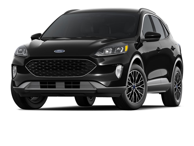 2021 Ford Escape PHEV SUV