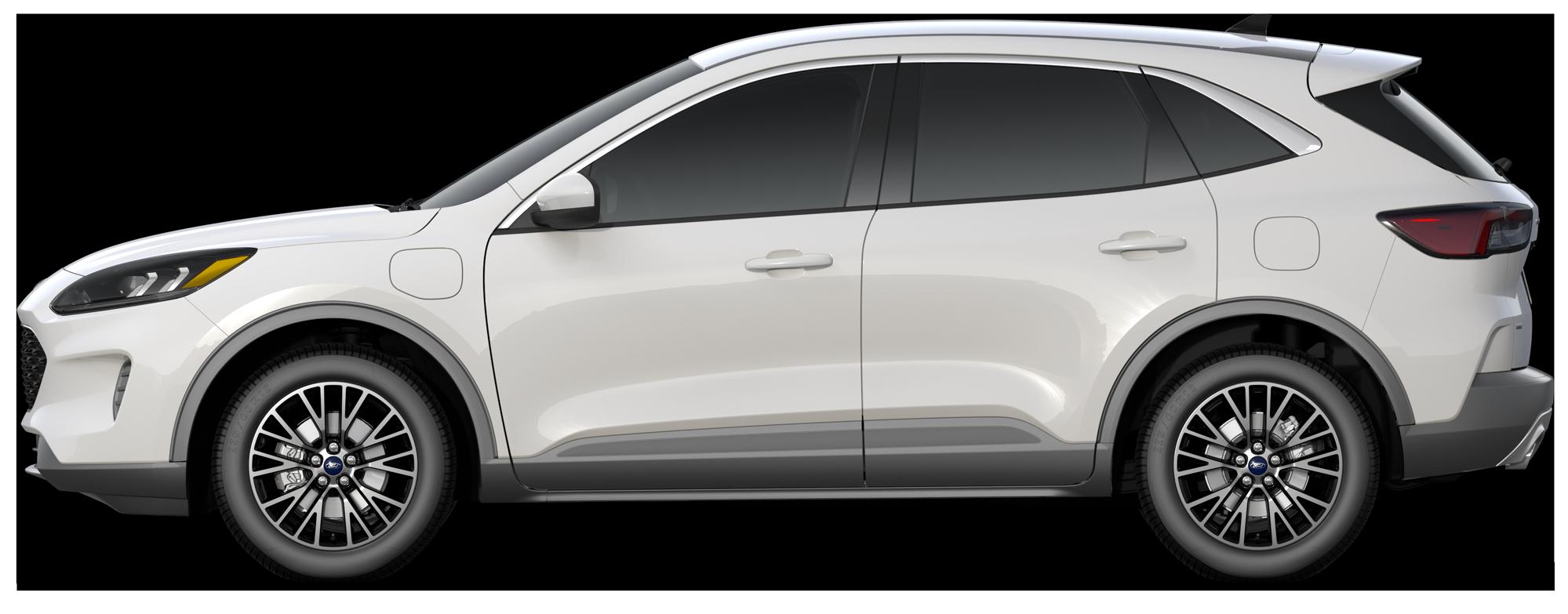 2021 Ford Escape SUV SE