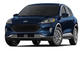 2021 Ford Escape S Sport Utility