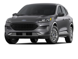 2021 Ford Escape S
