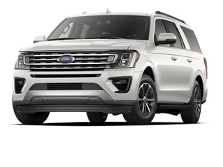 2021 Ford Expedition Max SUV Star White Metallic Tri Coat