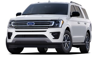 2021 Ford Expedition XL SUV 1FMJU1FT6MEA18216