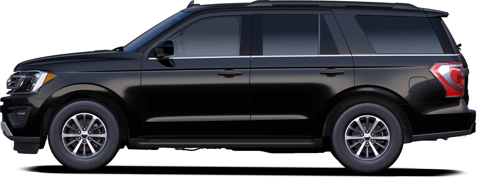 2021 Ford Expedition SUV XL