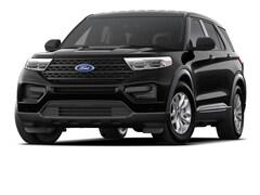 2021 Ford Explorer Base Sport Utility