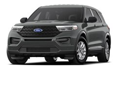 2021 Ford Explorer Base 4WD SUV near Boston