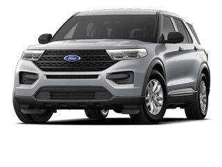 New 2021 Ford Explorer Base SUV for sale near you in Braintree, MA