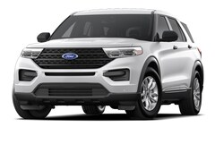Buy a new 2021 Ford Explorer SUV for sale in Pueblo CO