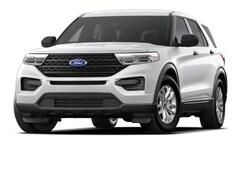 New 2021 Ford Explorer Base SUV for sale in Brenham, TX
