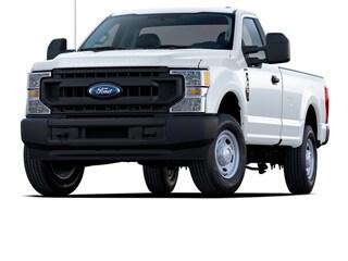 2021 Ford F-350 Camión