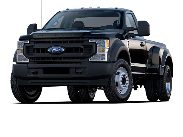 2021 Ford F-450 Truck