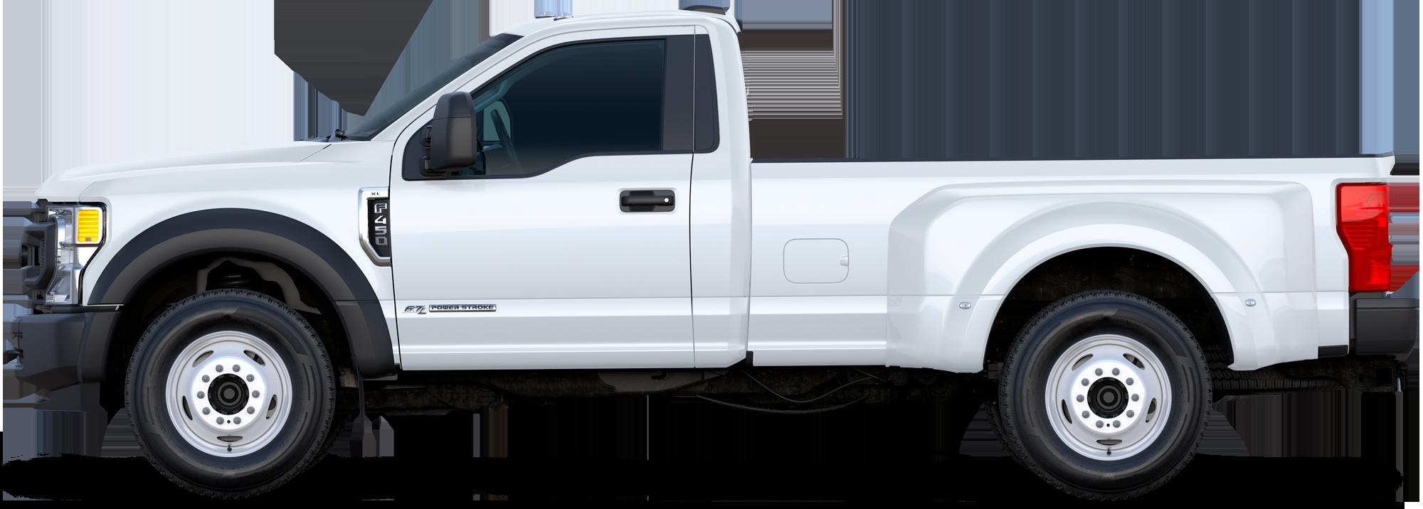 2021 Ford F-450 Truck XL