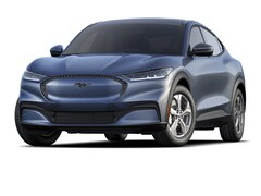 New 2021 Ford Mustang Mach-E Select SUV for Sale in Vista, CA