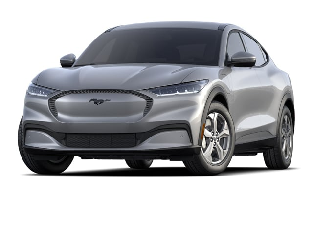 2021 Ford Mustang Mach-E Select AWD