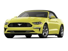 New 2021 Ford Mustang Convertible For Sale in Eatontown, NJ