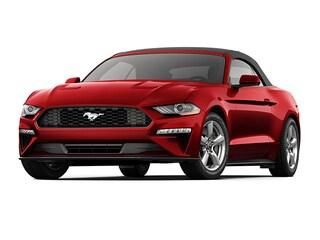 2021 Ford Mustang Base Convertible