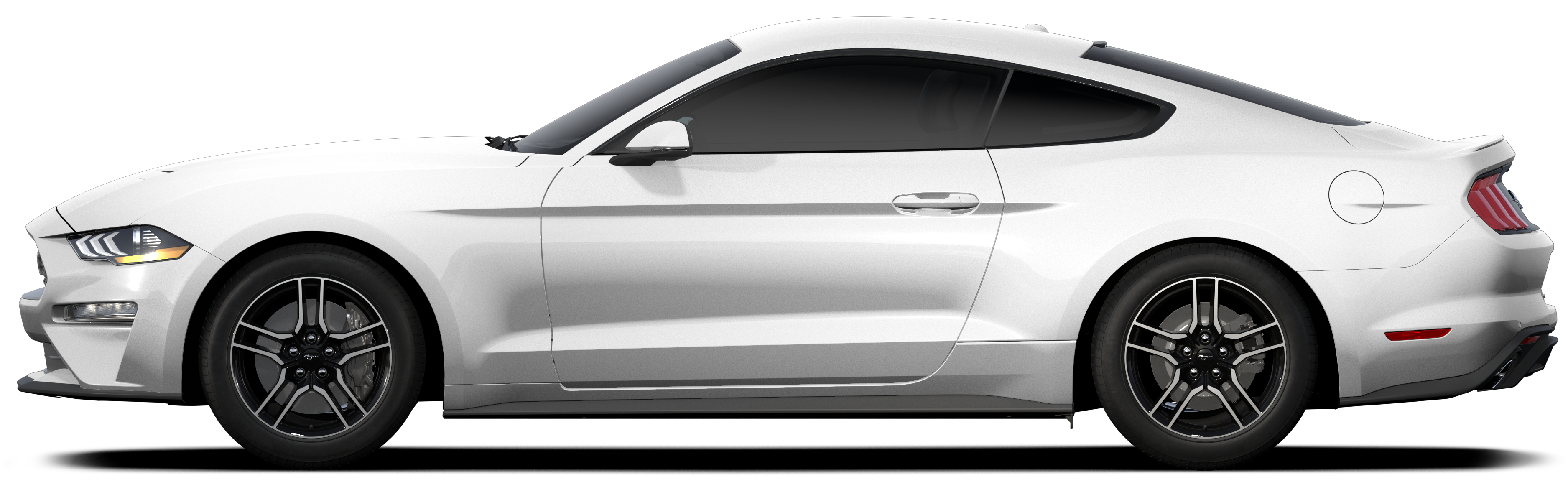 2021 Ford Mustang Coupe EcoBoost Premium