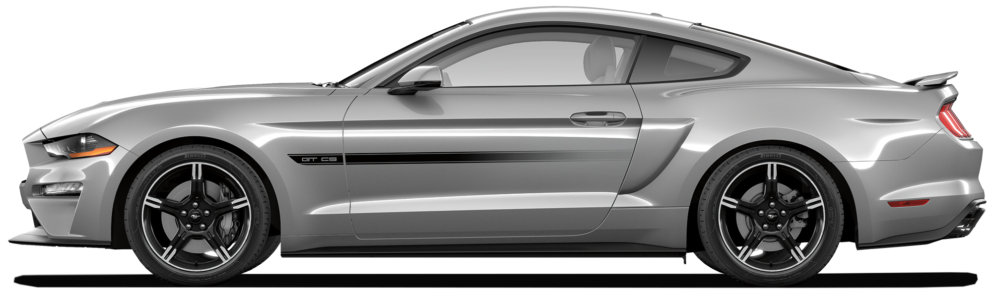 2021 Ford Mustang Coupe GT Premium