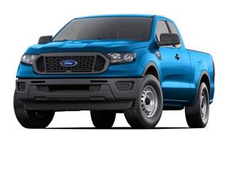 2021 Ford Ranger Camión
