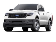 2021 Ford Ranger XL XL 2WD SuperCab 6 Box