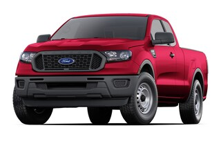 2021 Ford Ranger Truck 1FTER1EH7MLD22025 for sale near Elyria, OH at Mike Bass Ford