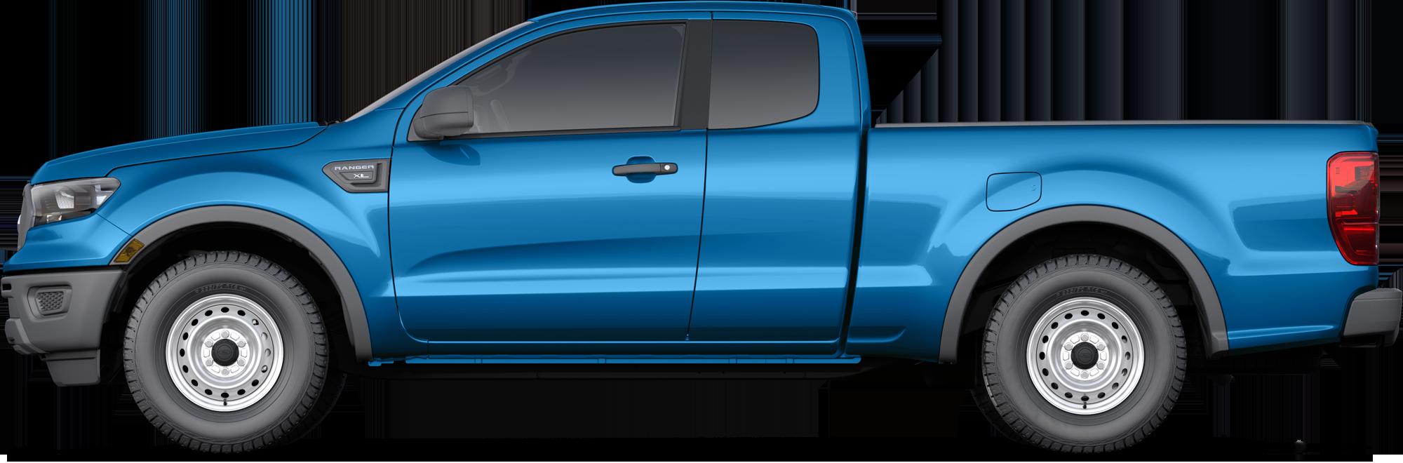 2021 Ford Ranger Truck XL