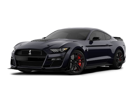 2021 Ford Shelby GT500 Coupe