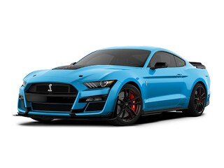 2021 Ford Mustang Base Cars