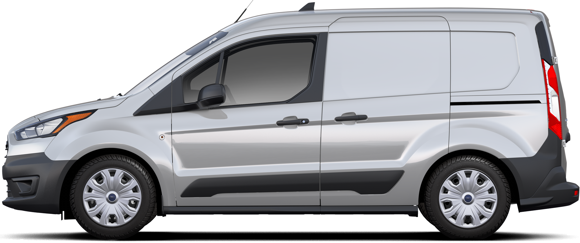 2021 Ford Transit Connect Van XL w/Single Sliding Door & Rear Liftgate