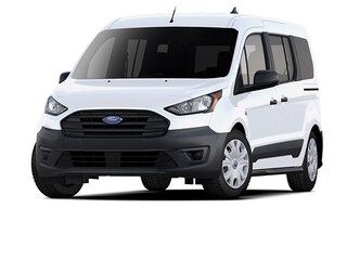 2021 Ford Transit Connect XL Wagon