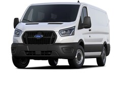 New 2021 Ford Transit-150 Base Cargo Van For Sale in Holly, Michigan