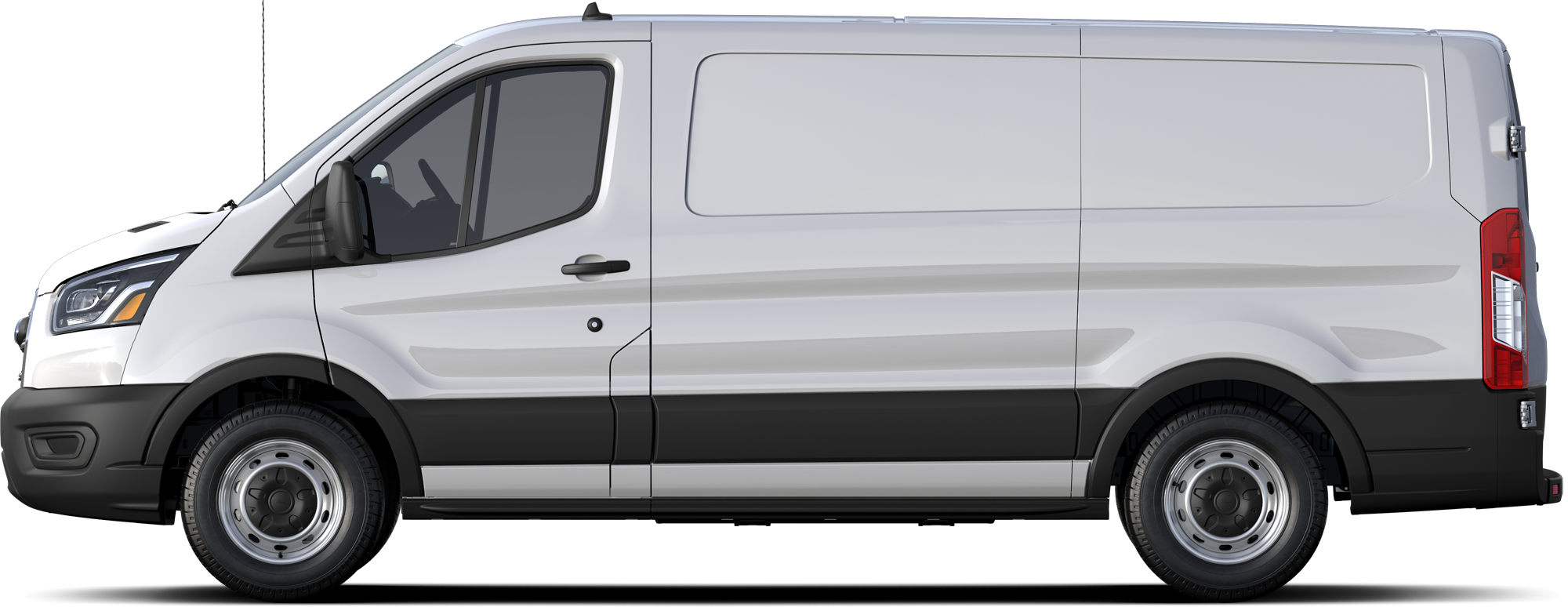 2021 Ford Transit-250 Cargo Van Base