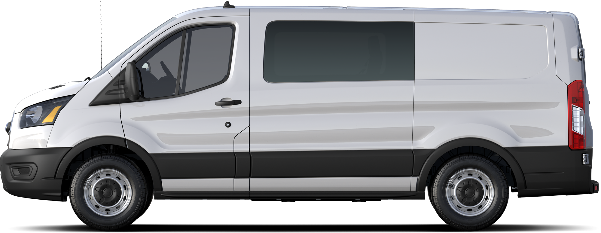 2021 Ford Transit-350 Crew Van Base