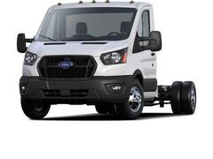 2021 Ford Transit-350 Base