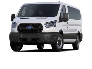 2021 Ford Transit-350 Passenger Wagon Low Roof Van