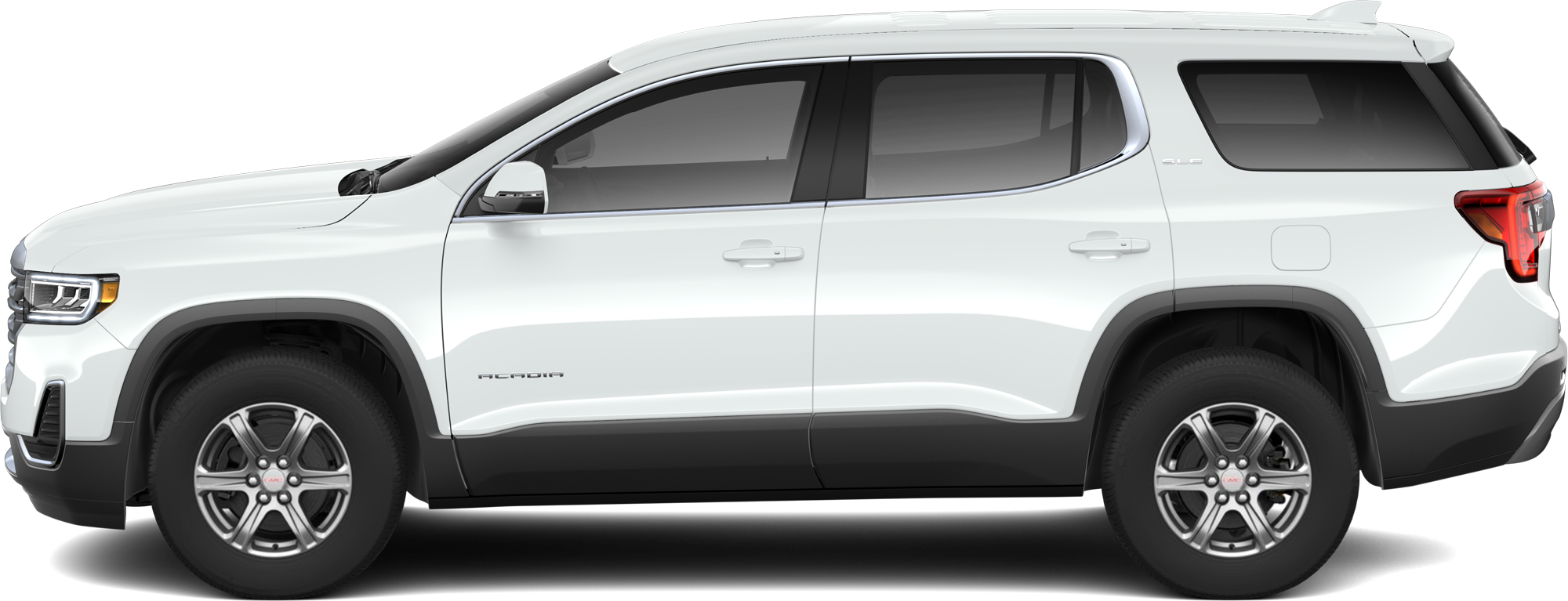 2021 GMC Acadia SUV SL