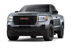 new  2021 GMC Canyon Elevation Standard Truck Extended Cab 1GTH5BEA1M1136932 77909 for sale in Philadelphia