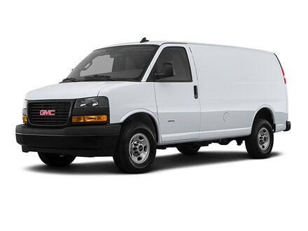 2021 GMC Savana 2500 Work Van Van Cargo Van