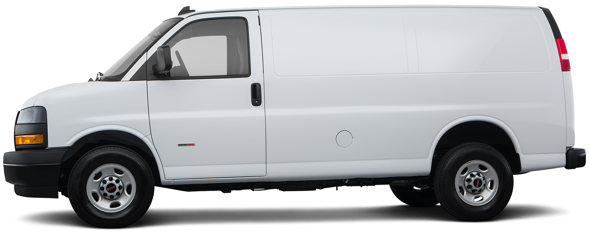 2021 GMC Savana 3500 Van Work Van