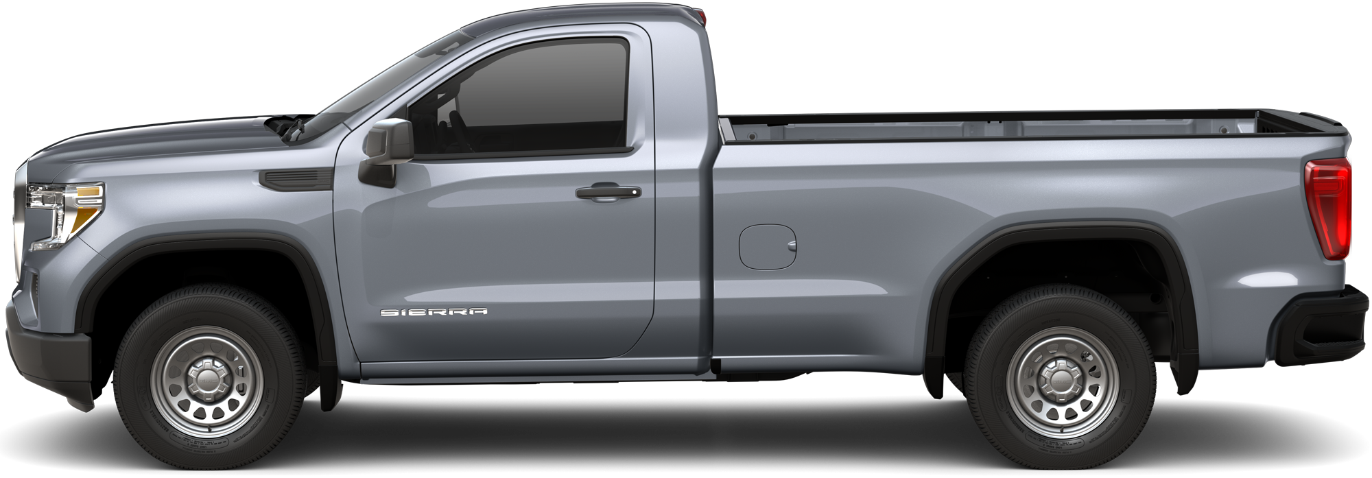 2021 GMC Sierra 1500 Truck Base