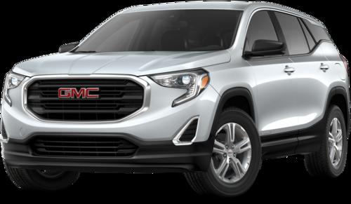 2021 GMC Terrain SUV