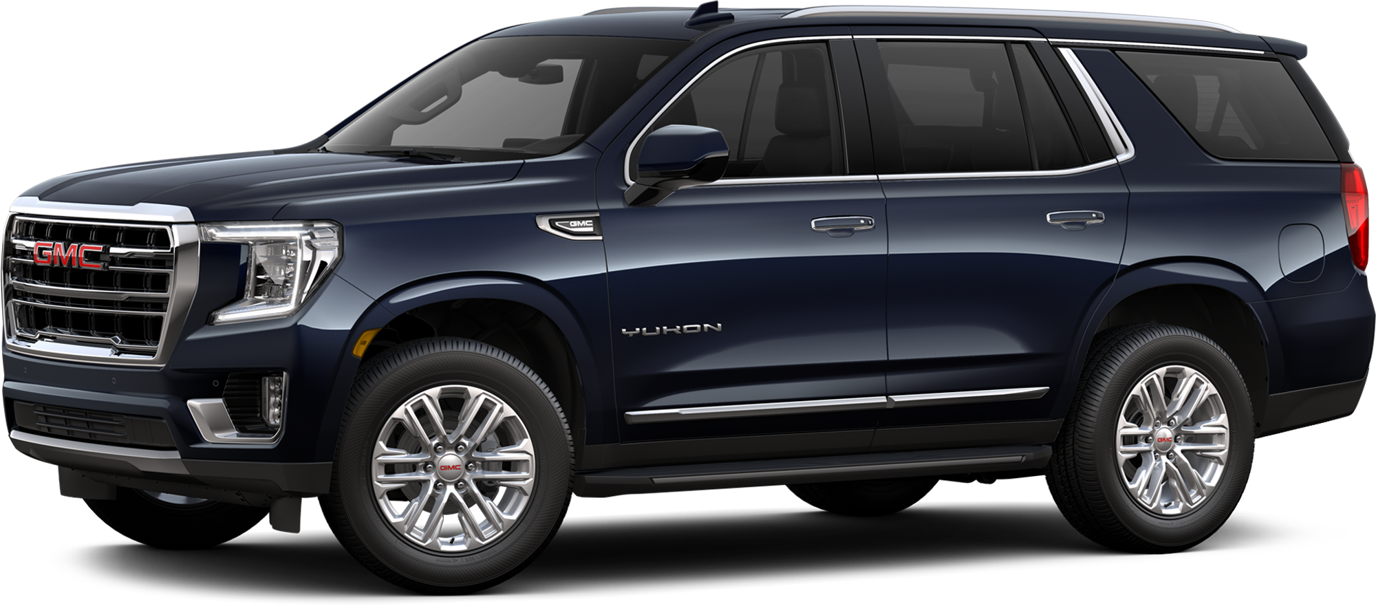 2021 GMC Yukon SUV SLE
